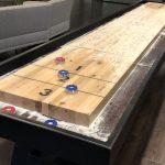 Shuffleboard Table Dimensions