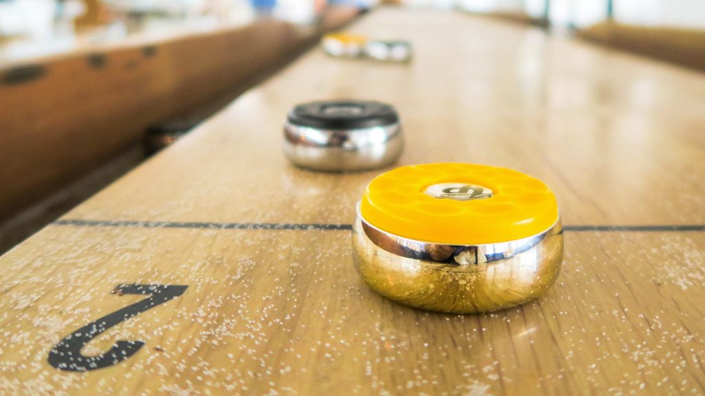 pucks-on-shuffleboard
