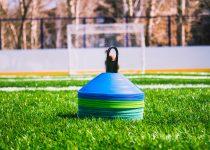 soccer cones