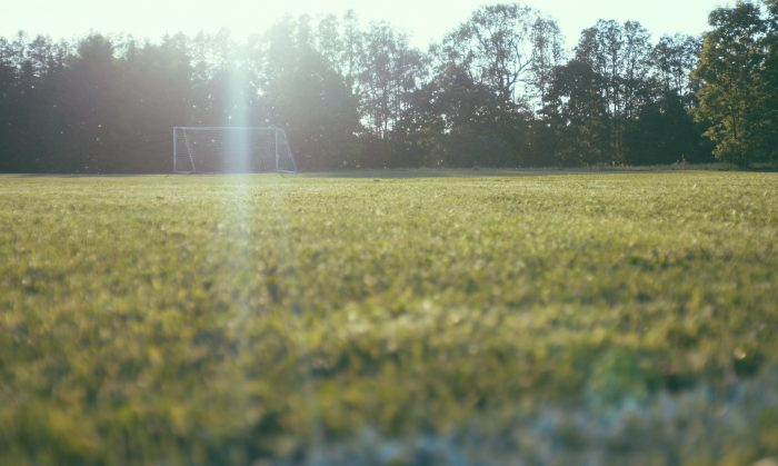 9046dba3c If you've ever tried to play soccer without proper goal posts and nets,  you'd know how frustrating it can be to fetch the ball when it rolls away  after a ...